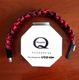 Cable for Micro USB Wearable Bracelet Charging Line Мариуполь