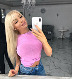 Playful little girl is looking for voluptuous entertainment. Want to have fun. Kiev