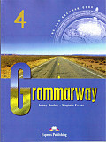 Grammarway 4 Student's Book with Answers Ирпень