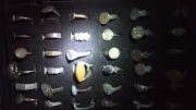 I will sell a collection of rings of 15-19 centuries. All in a good condition Луцк
