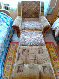 Armchair - bed Dnipro