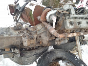 I will sell the Yamz 238d motor Ильинцы