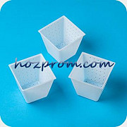 Cheese form Pyramid for making soft cheese Харьков