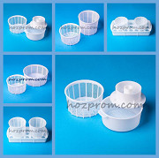 Sets of molds for cheese, feta cheese and cottage cheese Харьков