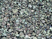 Crushed stone from slags 5-10 mm. Zaporozhe