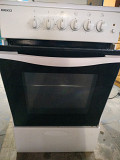 Selling a gas stove with an electric oven Южное
