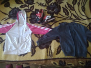 Selling baby clothes for girls Dnipro