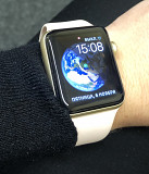 IPhone Watch 42 mm gold Dnipro