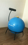 Chair-chair for fitball. Буча