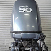 Sale of outboard motors, made in Japan. Севастополь