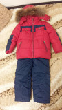Selling a winter suit, in excellent condition. ... Днепрорудное