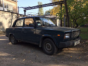 Selling VAZ 2107 Dnipro