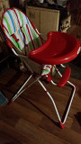 High chair for sale Zaporozhe