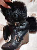 Winter ankle boots Макеевка