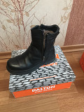 Winter boots for a boy Odessa