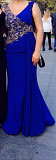 Selling an elegant dress, good condition, was worn once. Suitable for size 46-48. Odessa