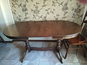 Living room table Zaporozhe