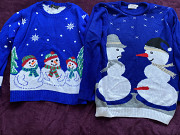 I will sell New Year's sweaters Луцк