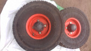 Sell wheels Dnipro