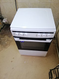 Gas stove and electric oven, excellent condition Хмельницкий