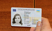 Driver's license Kiev, documents for cars, combines, passport of a citizen of Ukraine, residence permit Kiev