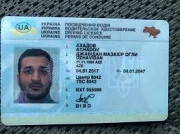 Driver's license Kiev, documents for a car, passport of a citizen of Ukraine, residence permit Kiev