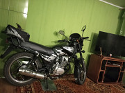 Selling a motorcycle Лиман