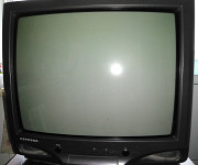 I will sell the TV Буча