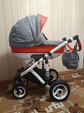 Selling a stroller is not expensive Сумы