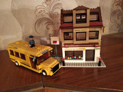 Lego constructor for sale Шепетовка