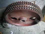 Spare parts for EO-10011, EO-5111, EO-5116, EO-5119. Dnipro
